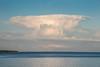 "CLOUDS 7655<br /> <br /> ""Isle Royale Storm Cloud"""