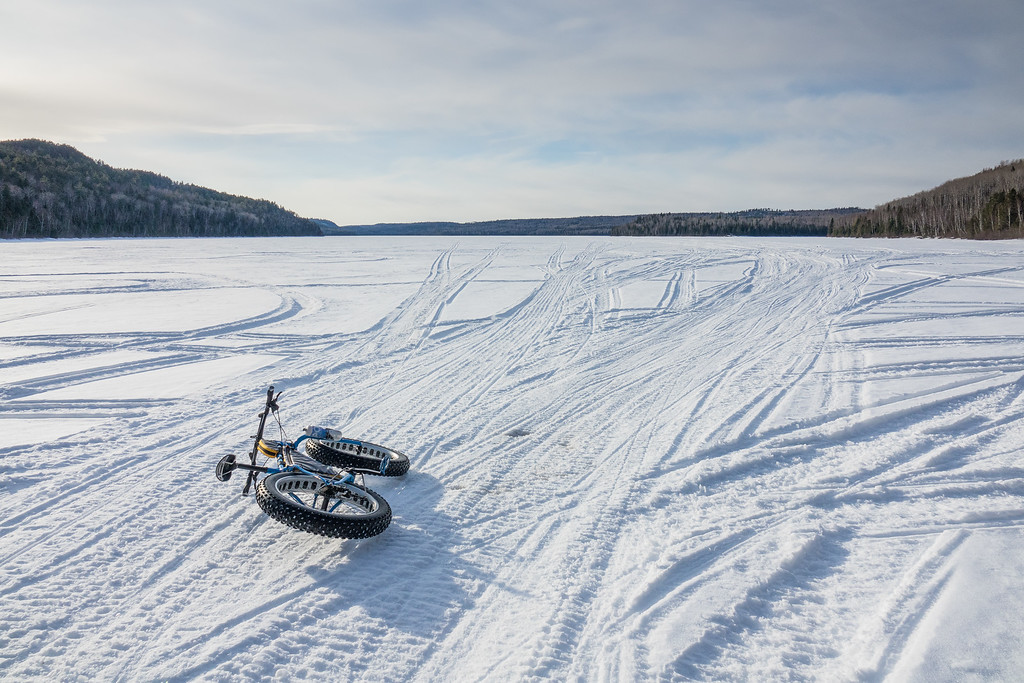 """""""Exploring Moose Lake"""""""