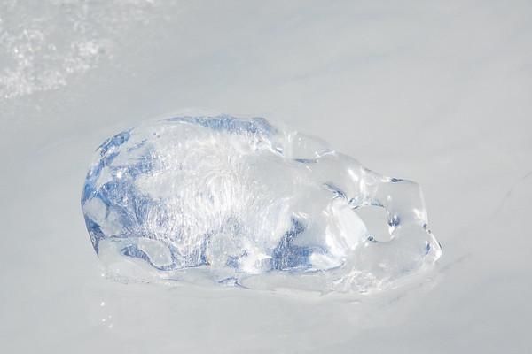 """""""Lake Superior Ice Gem"""""""