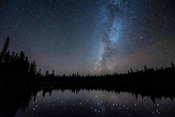 """""""Autumn Milky Way"""""""