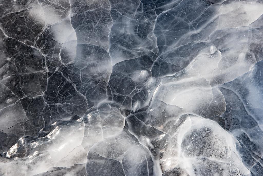 """""""Cracked Ice"""""""