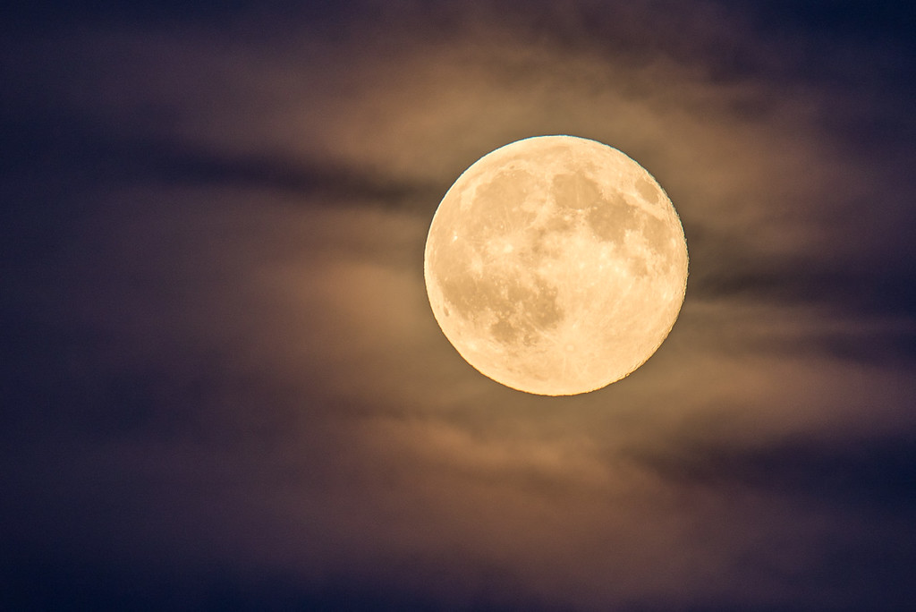 "MOONLIGHT 7728<br /> <br /> ""July Blue Moon""<br /> <br /> July 31, 2015"