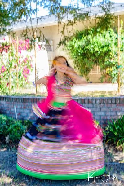 Dancer: Nupur Mehta