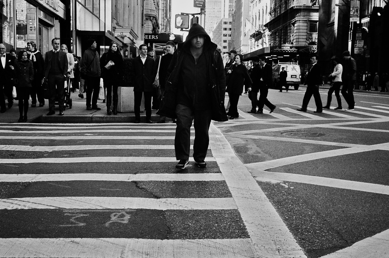 Crosswalk No. 68