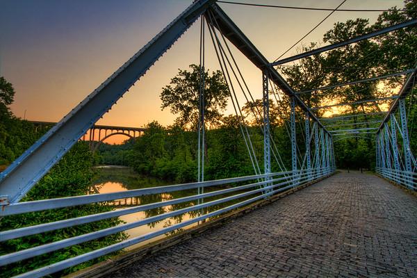 Bridge To A Bridge