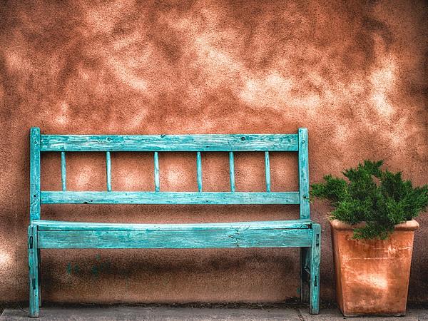 Taos Bench