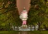 Rhode Island In Pink