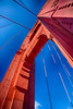 Golden Gate Tower HDR |