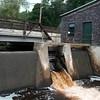 Elm Street Dam