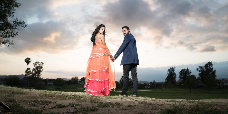 Featured Indian Wedding Nisha and Sandhu
