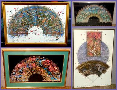 William Gatewood Lithograph Prints