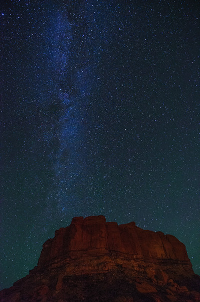 20111022 Chaco Canyon 200