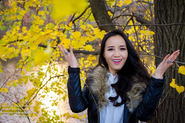 Estelle Yang