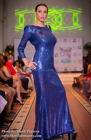 Serenity Nights Fashion Show