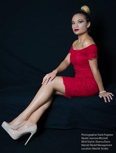 Jasmine Mitchell