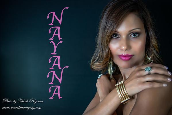 Nayana Samarasinghe