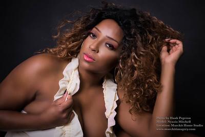 Nyasia Mitchell