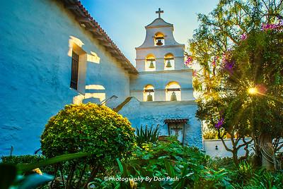 San Diego Mission 1
