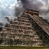 11 _Pyramid_de_Kukulcan,_Chichen_Itza
