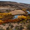 Fall Idaho.  Sweet, Id.