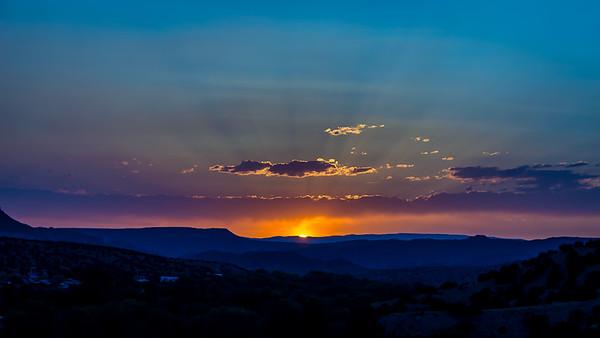 Dixon Sunset 1