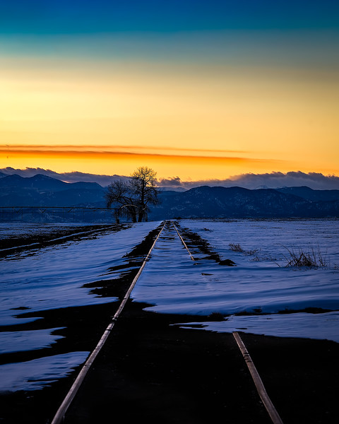 Loveland Tracks