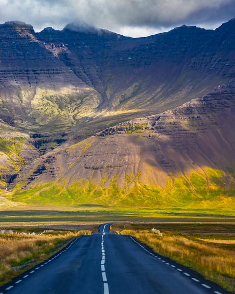 Icelandic Journey
