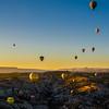Turkish Balloons