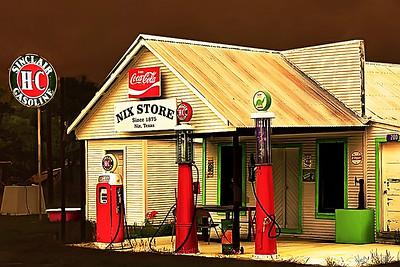 Nix Store