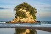 Shiva's Island