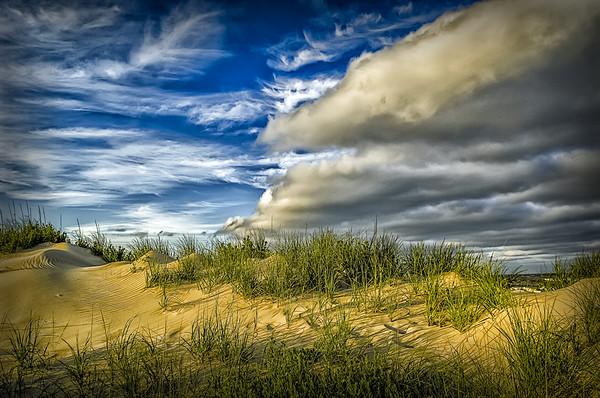 Sand Dunes-Foegelle