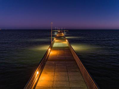 Port Aransas Pier 18