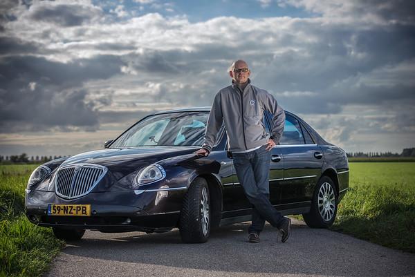 Lancia Mijn Auto | Lancia Car Nederland Thesis Diesel Bedrijfsauto Fotografie Lifestyle Hobby Club Professioneel