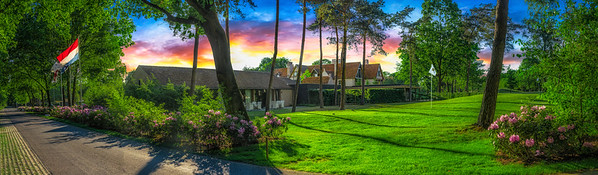 The Art of Living Businessclub The Duke Nistelrode Fine Art Impressie Fotografie Bedrijfsfotografie Bedrijfsfotograaf Sfeerimpressie Fine Art Photography Panorama Panoramic View Large Wide Scape Golf Golfbaan Jumbo Van Eerd Eigenaar  Echo Architectuur Stedelijk Ontwerp Architect Interior Design Famke van Eerd Interieurontwerp 18 Holes Brabant Artistic Photographer