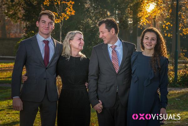Familie evenement lifestyle fashion party portret fotografie