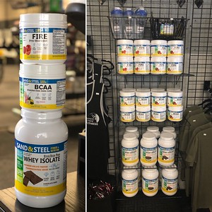 New Supplements!