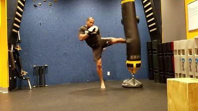 Brian Kickboxing