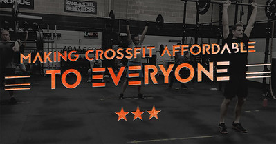 Making CrossFit Affordable to Everyone