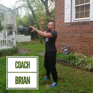 """Brian """"Head Virtual Coach"""""""
