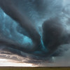 Mitchell, Nebraska Hail Core
