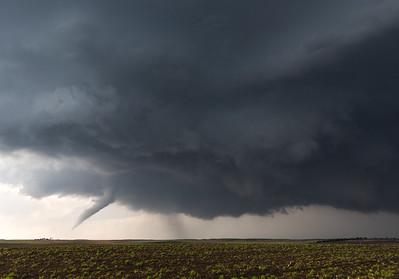 Tornado #3 Bushnell, NE