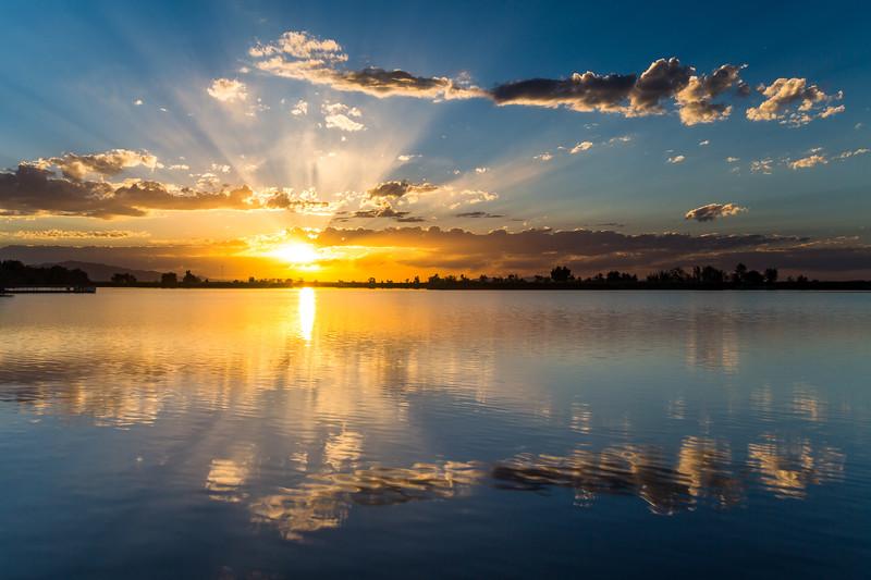 Bountiful Pond, Bountiful, Utah