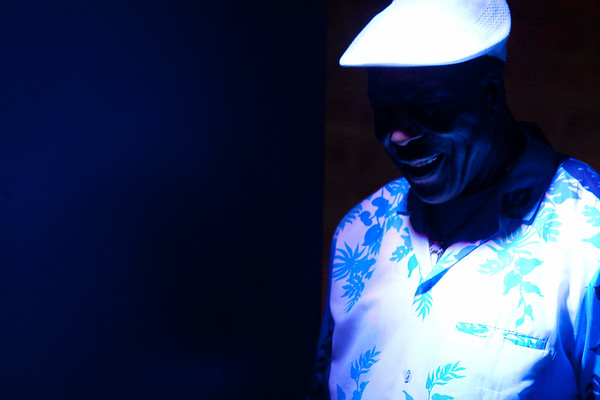Buddy in Blue, 2011
