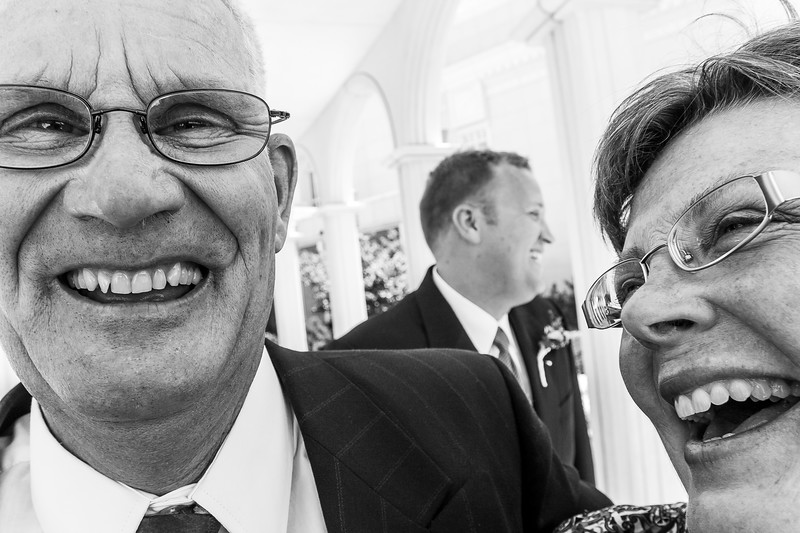 Happy Parents, 2009