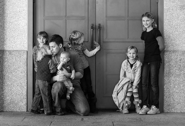 Jones Kids, 2012