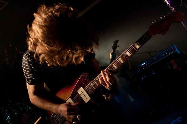 Dragon Jam, 2011