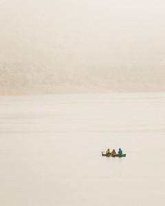 East Canyon Reservoir, Utah