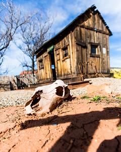 Little Hollywood Land Museum, Kanab, Utah
