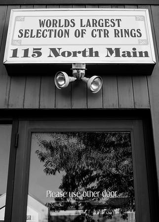 Choose the Rings, 2008