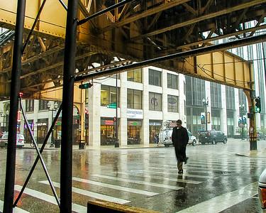 Storm Crossing, 2006
